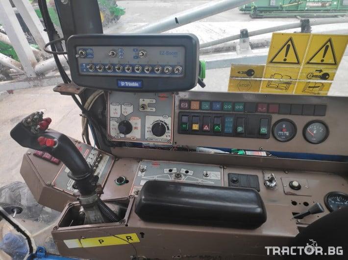 Самоходни пръскачки Matrot M24D 2 - Трактор БГ
