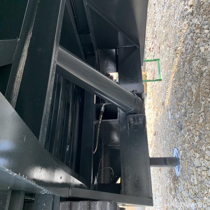 Ремаркета и цистерни Caselli тандемно 10 тона полезен товар 6 - Трактор БГ