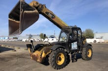 Caterpillar TH414