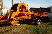 KUHN DISCOVER XM 40