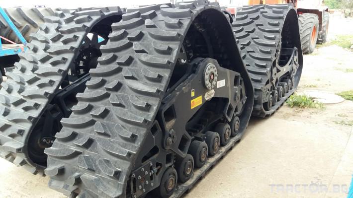 Комбайни Claas Вериги 1 - Трактор БГ