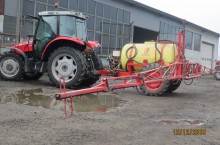 AgroTechnica 1500