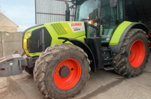 Claas Arion 620 - Трактор БГ