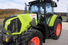 Claas Arion 620 CIS - Трактор БГ