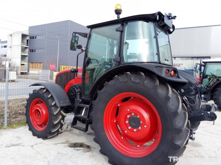 Трактори ArmaTrac 1104LUX 0 - Трактор БГ
