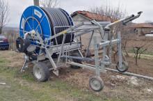 IDROFOGLIA - Трактор БГ