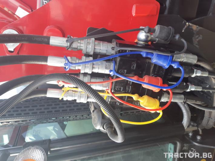 Трактори Basak 110 S 14 - Трактор БГ