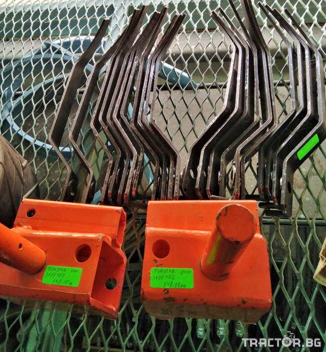 Части за инвентар Резервни части за сеялки СЬОНМЕЗЛЕР ; ИРТЕМ ; ГЮНГЮР ; GMG ; НОВАЧЕВСКА ; РУСКИ - СУПН ; BECKER - AEROMAT A 9 - Трактор БГ