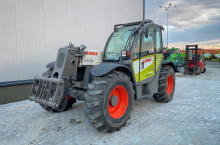 Claas SCORPION 7045 VARIPOWER PLUS (НАЛИЧЕН)