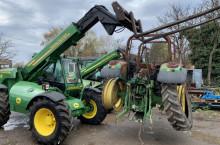 СИ АГРО 2011 ЕООД изкупува трактори John Deere за части - Трактор БГ