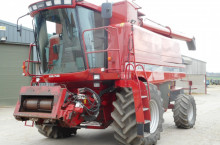 CASE-IH AXIAL FLOW 2388 - Трактор БГ