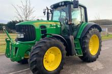 John-Deere 6930 PREMIUМ- 2887 ЧАСА!! - Трактор БГ
