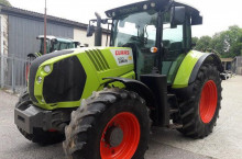 Claas ARION 620 CIS- 4216 ЧАСА! - Трактор БГ