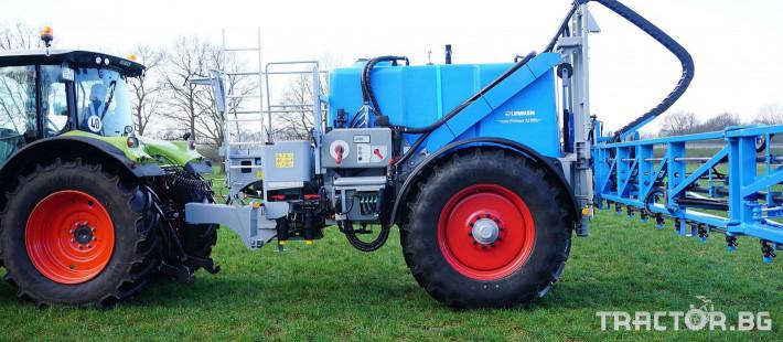 Пръскачки Lemken Primus 12 - 24 метра Distance Control 0 - Трактор БГ