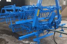 Lemken Korund 450 - 4.5 метра - Трактор БГ
