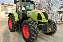Claas Arion 630 - Трактор БГ