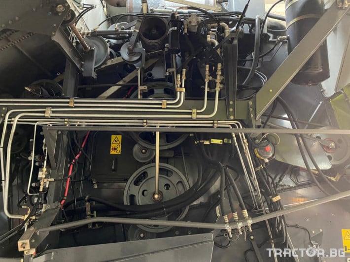 Комбайни Claas LEXION 470- НАЛИЧНА И НАМАЛЕНА! 23 - Трактор БГ