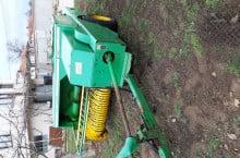 John-Deere 342 - Трактор БГ