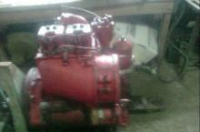 Двигател за шаси T16