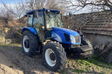 New-Holland TL 90A