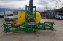 Пръскачка PLUS 1000 - Трактор БГ