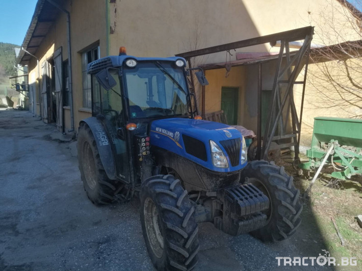New-Holland T4.85F