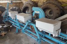 руски сеялки Спун6 - Трактор БГ