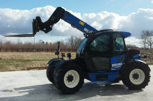 New-Holland LM5060 Plus