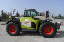 Claas Scorpion 7040 Varipower - Трактор БГ