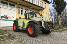 Claas SCORPION 7030 VARIPOWER ЛИЗИНГ