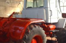 ХТЗ Т150К - Трактор БГ