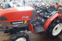 Yanmar F6