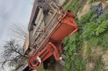 ДОН Нива СК5 - Трактор БГ