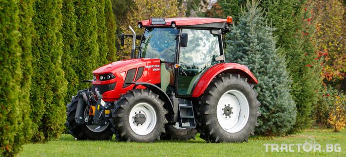 Трактори IRUM - TAGRO 102 (Румъния) 0 - Трактор БГ