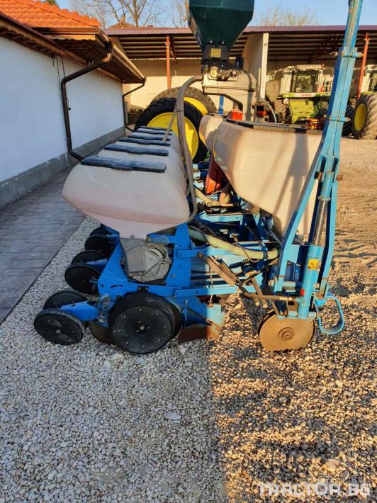 Сеялки Monosem NG 3 - Трактор БГ