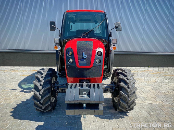 Трактори Basak 2080 BB (НАЛИЧЕН) 1 - Трактор БГ