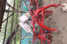 DEUTZ FAHR - Трактор БГ