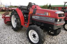 Mitsubishi MT23***Нов внос от Япония*** - Трактор БГ