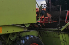 Claas Compakt 30
