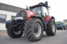 CASE-IH Puma 165 Powercommand - Трактор БГ