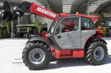 Manitou 840 137PS ELITE