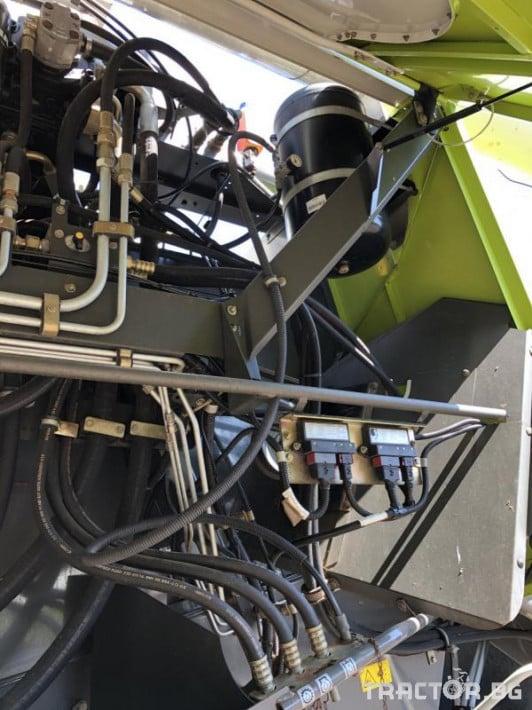 Комбайни Claas LEXION 570+ 18 - Трактор БГ