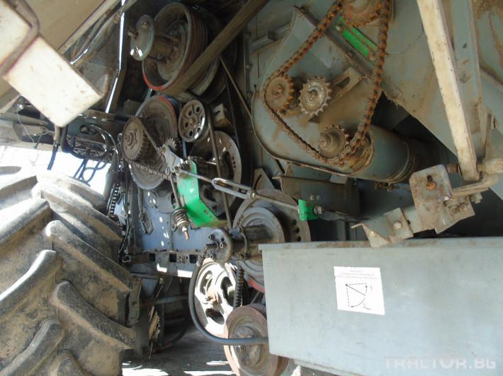 Комбайни Vector 420 5 - Трактор БГ