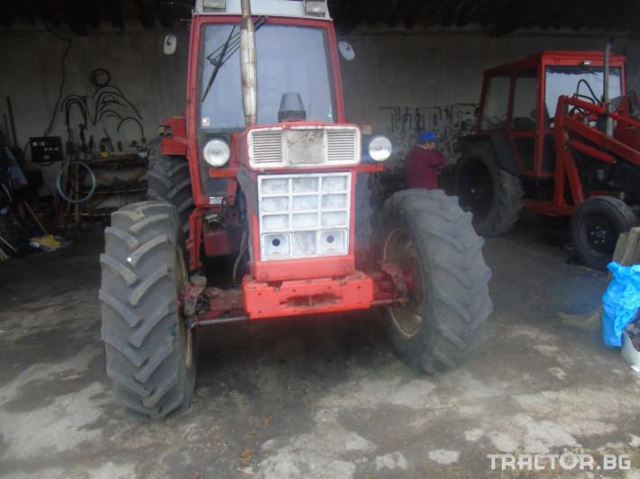 Комбайни Vector 420 10 - Трактор БГ