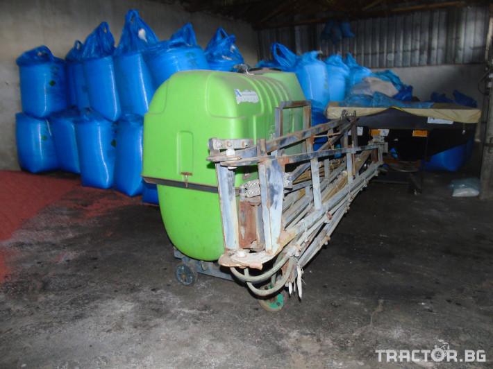 Трактори ArmaTrac 1104 14 - Трактор БГ