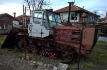 Трактор T-150, T-25
