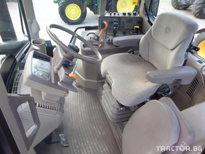 Трактори John-Deere 6155M- 3114 ЧАСА! 8 - Трактор БГ