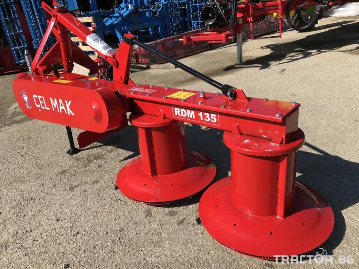 Косачки Косачки CELMAK 135,165, 195см. 6 - Трактор БГ