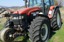 New-Holland M160 Fiatagri