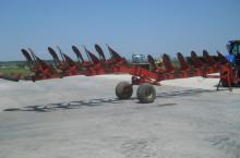 Плуг NAUD 6236 - 9 тела - Трактор БГ